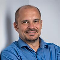 Markus Stibernitz